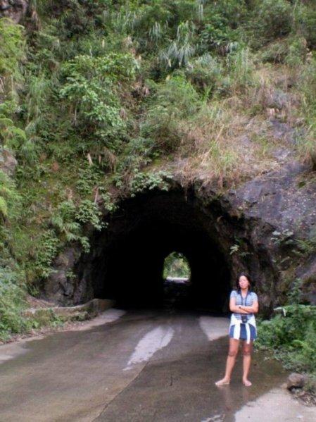 mainit-tunnel